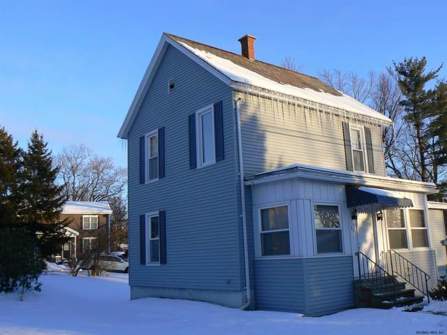 111 S Hudson St, Mechanicville, NY 12118 (MLS #202112233) :: The Shannon McCarthy Team | Keller Williams Capital District