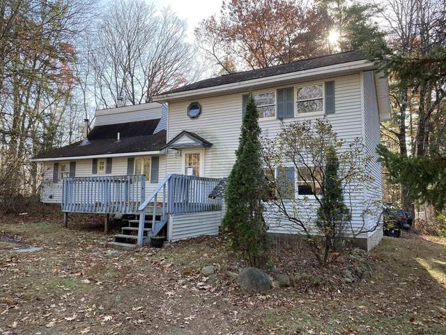 374 Middle Rd, Lake George, NY 12845 (MLS #202112247) :: 518Realty.com Inc