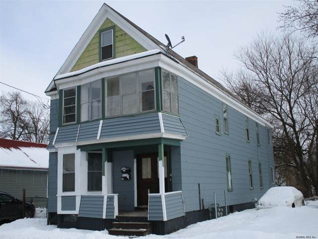 127 Prospect St, Schenectady, NY 12308 (MLS #202112261) :: The Shannon McCarthy Team | Keller Williams Capital District