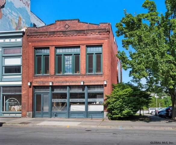 429 River St, Troy, NY 12180 (MLS #202112279) :: The Shannon McCarthy Team | Keller Williams Capital District