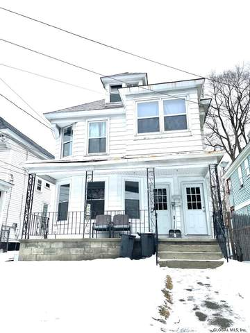 427-429 Duane Av, Schenectady, NY 12304 (MLS #202112286) :: The Shannon McCarthy Team | Keller Williams Capital District