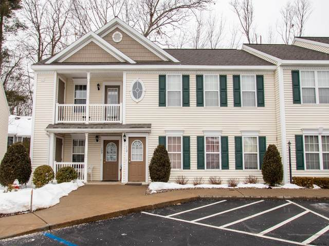 110 Morning Glory Way, Schenectady, NY 12306 (MLS #202112345) :: The Shannon McCarthy Team   Keller Williams Capital District