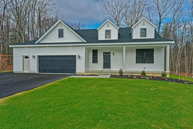 5 Stone Ridge Rd, Wilton, NY 12831 (MLS #202112349) :: The Shannon McCarthy Team | Keller Williams Capital District