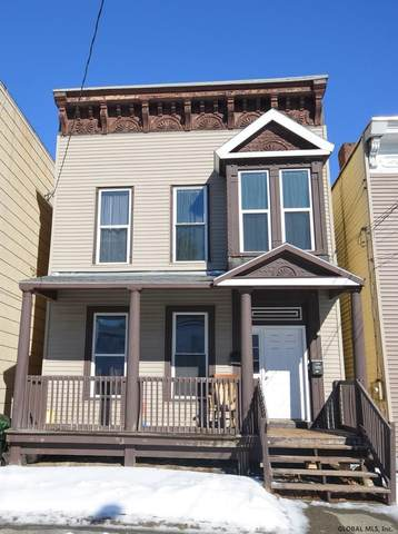 51 Mcelwain Av, Cohoes, NY 12047 (MLS #202112402) :: The Shannon McCarthy Team | Keller Williams Capital District