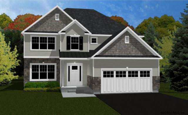 Lot 9 Abigail Ct, Glenmont, NY 12077 (MLS #202112403) :: The Shannon McCarthy Team | Keller Williams Capital District