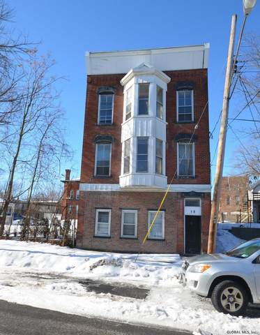 8 Mangam St, Cohoes, NY 12047 (MLS #202112407) :: The Shannon McCarthy Team | Keller Williams Capital District
