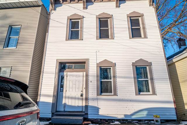 13 Reservoir St, Cohoes, NY 12047 (MLS #202112415) :: The Shannon McCarthy Team | Keller Williams Capital District