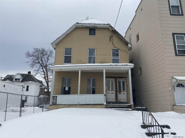 2110 Broadway, Schenectady, NY 12306 (MLS #202112420) :: The Shannon McCarthy Team   Keller Williams Capital District