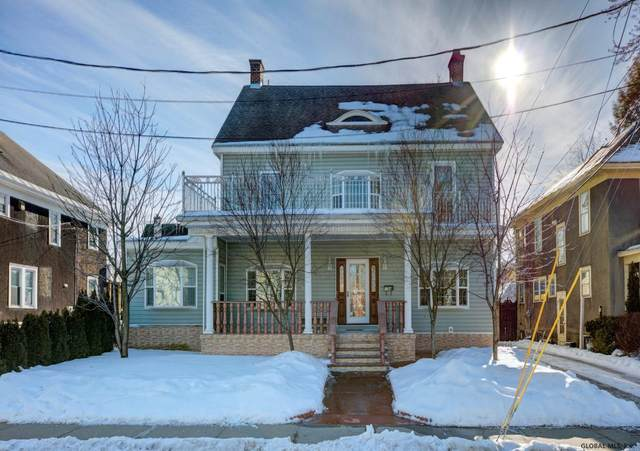 1764 Eastern Pkwy, Schenectady, NY 12309 (MLS #202112428) :: 518Realty.com Inc
