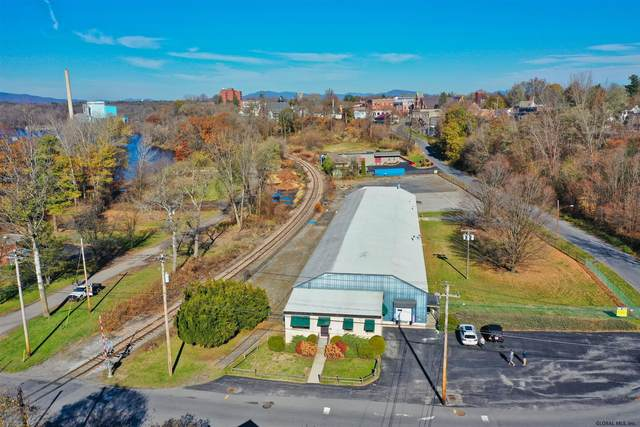 5 Depot St, Hudson Falls, NY 12839 (MLS #202112477) :: The Shannon McCarthy Team | Keller Williams Capital District