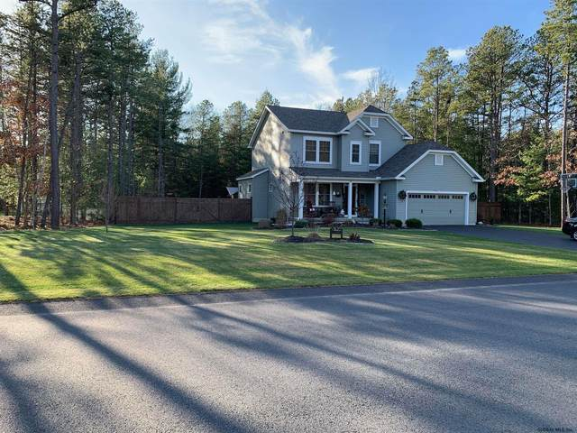 112 Burnt Hills Dr, Queensbury, NY 12804 (MLS #202112504) :: The Shannon McCarthy Team | Keller Williams Capital District