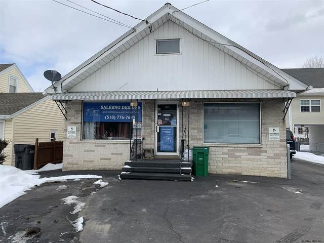 1817 Curry Rd, Schenectady, NY 12306 (MLS #202112530) :: The Shannon McCarthy Team   Keller Williams Capital District