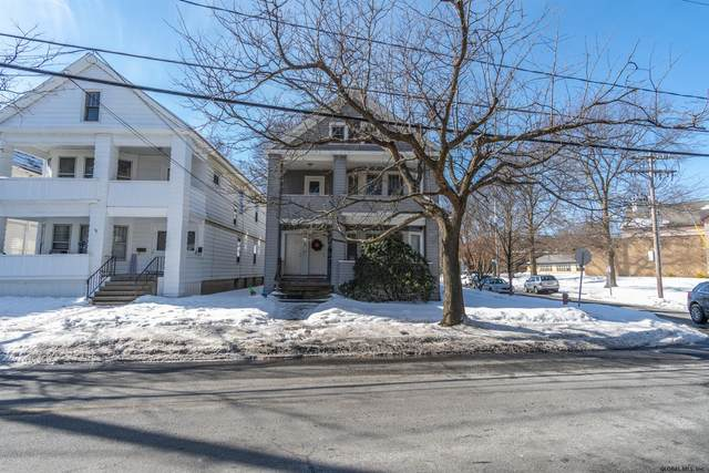 33 N Lake Av, Troy, NY 12180 (MLS #202112541) :: The Shannon McCarthy Team | Keller Williams Capital District