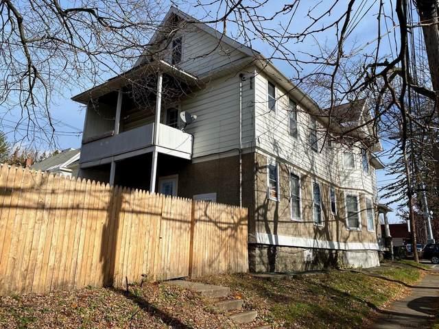 901 NORTH Brandywine Av, Schenectady, NY 12308 (MLS #202112543) :: 518Realty.com Inc