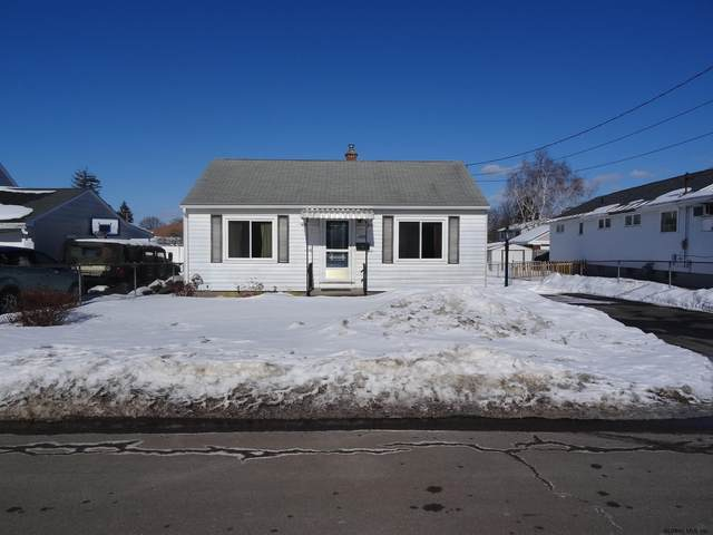 1077 Laura St, Schenectady, NY 12306 (MLS #202112544) :: The Shannon McCarthy Team | Keller Williams Capital District