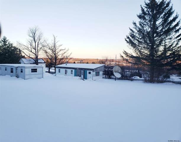 2747 State Highway 10, Summit, NY 12175 (MLS #202112593) :: The Shannon McCarthy Team | Keller Williams Capital District