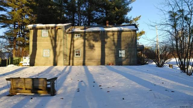 18 W 10TH AV, Gloversville, NY 12078 (MLS #202112601) :: 518Realty.com Inc