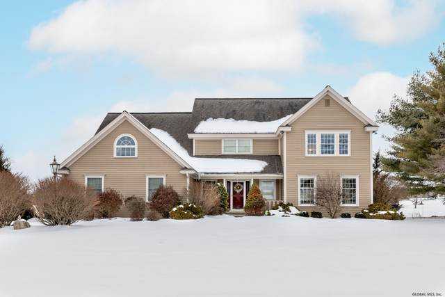 16 Masters Common South, Queensbury, NY 12804 (MLS #202112608) :: The Shannon McCarthy Team | Keller Williams Capital District