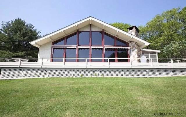 563 County Rt 34, East Chatham, NY 12060 (MLS #202112622) :: The Shannon McCarthy Team | Keller Williams Capital District
