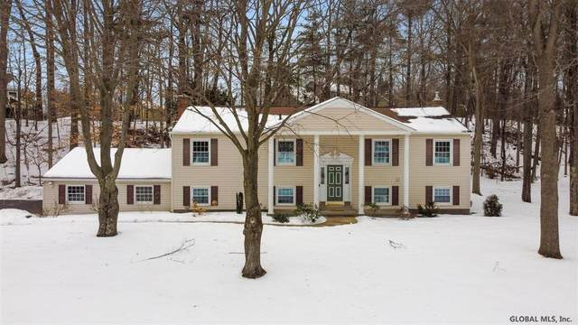 101 Nottingham Way South, Clifton Park, NY 12065 (MLS #202112623) :: The Shannon McCarthy Team | Keller Williams Capital District