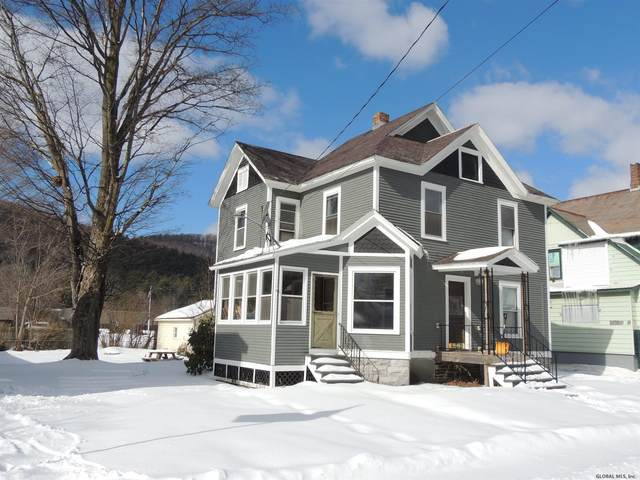 7 Lincoln St, Granviile, NY 12832 (MLS #202112638) :: The Shannon McCarthy Team | Keller Williams Capital District