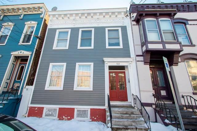52 Irving St, Albany, NY 12202 (MLS #202112653) :: 518Realty.com Inc