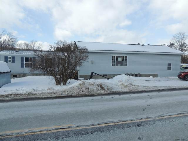7033 State Route 22, Granviile, NY 12832 (MLS #202112701) :: The Shannon McCarthy Team | Keller Williams Capital District