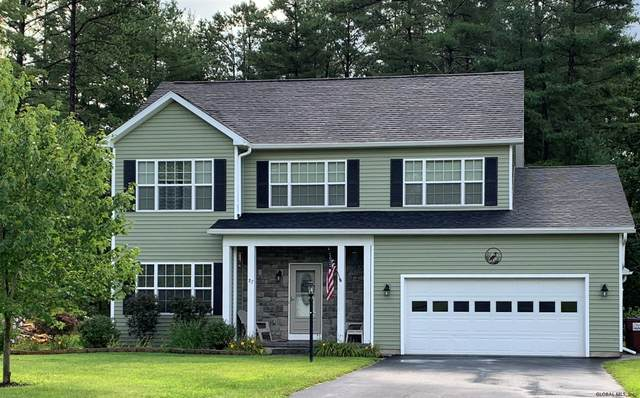 87 Richmond Hill Dr, Queensbury, NY 12804 (MLS #202112706) :: The Shannon McCarthy Team | Keller Williams Capital District