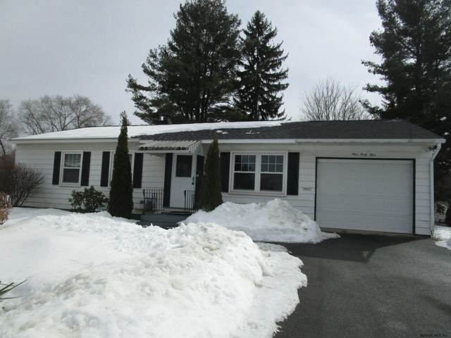 145 Gullott Dr, Schenectady, NY 12306 (MLS #202112715) :: The Shannon McCarthy Team | Keller Williams Capital District