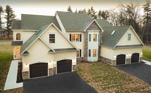 12 Anthony Pl, Ballston Spa, NY 12020 (MLS #202112724) :: The Shannon McCarthy Team | Keller Williams Capital District