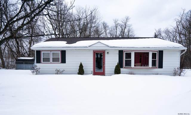3328 South Thompson St, Schenectady, NY 12306 (MLS #202112799) :: The Shannon McCarthy Team   Keller Williams Capital District