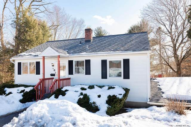 43 Worden Rd, Glenville, NY 12302 (MLS #202112803) :: The Shannon McCarthy Team | Keller Williams Capital District