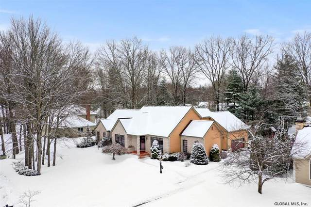 25 Cobble Hill Dr, Gansevoort, NY 12831 (MLS #202112804) :: The Shannon McCarthy Team | Keller Williams Capital District
