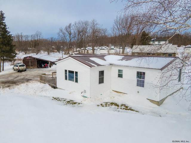 156 Sawmill Rd, Sharon Springs, NY 13459 (MLS #202112837) :: The Shannon McCarthy Team | Keller Williams Capital District