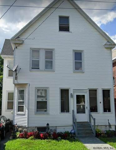 1617 Avenue A, Schenectady, NY 12308 (MLS #202112839) :: The Shannon McCarthy Team | Keller Williams Capital District