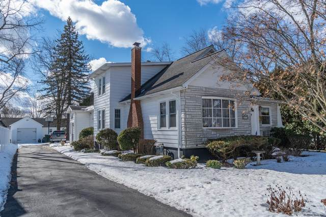 12 Arlington Rd, Cohoes, NY 12047 (MLS #202112850) :: The Shannon McCarthy Team | Keller Williams Capital District