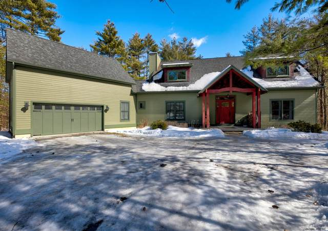 19 Kendrick Hill Rd, Saratoga Springs, NY 12866 (MLS #202112868) :: The Shannon McCarthy Team | Keller Williams Capital District