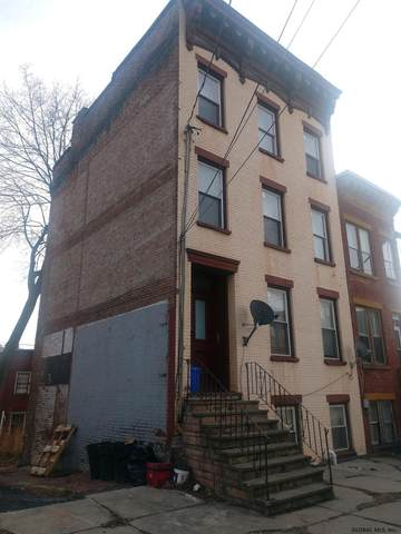 52 Clinton St, Albany, NY 12202 (MLS #202112880) :: The Shannon McCarthy Team | Keller Williams Capital District