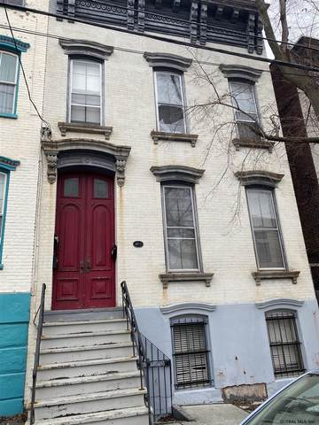 132 Grand St, Albany, NY 12202 (MLS #202112901) :: 518Realty.com Inc