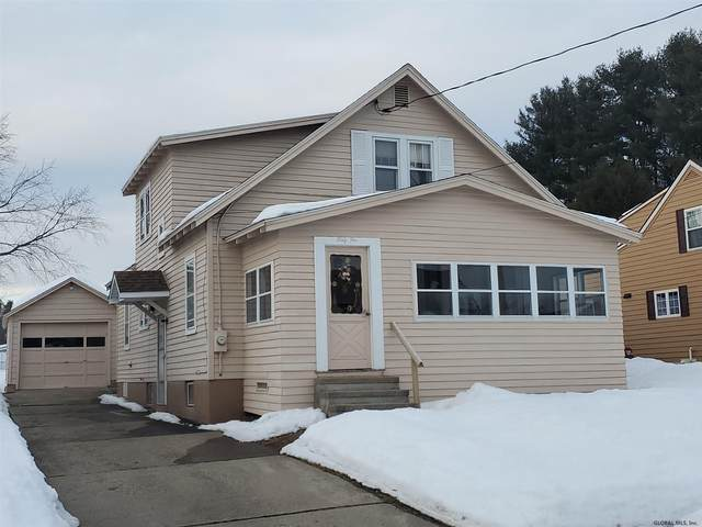 42 Wooster St, Gloversville, NY 12078 (MLS #202112902) :: The Shannon McCarthy Team | Keller Williams Capital District