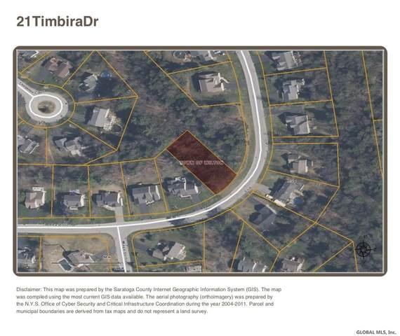 21 Timbira Dr, Gansevoort, NY 12831 (MLS #202112920) :: The Shannon McCarthy Team | Keller Williams Capital District
