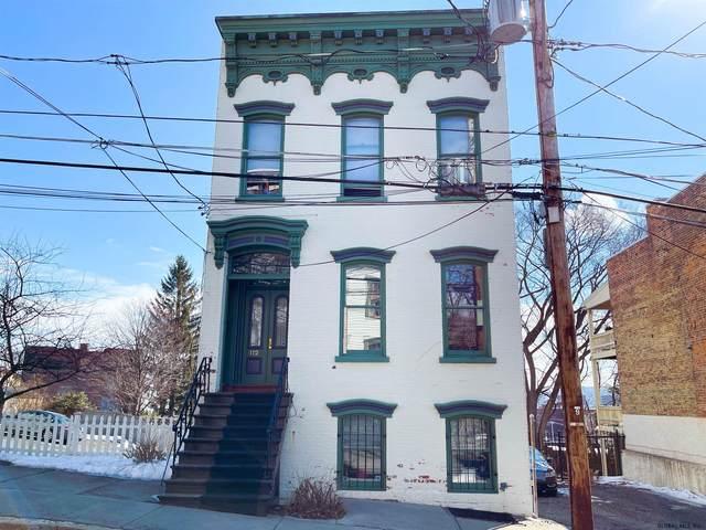 110-112 Philip St, Albany, NY 12202 (MLS #202112945) :: 518Realty.com Inc
