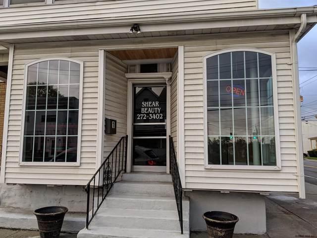 1 Arch St, Watervliet, NY 12189 (MLS #202112968) :: 518Realty.com Inc