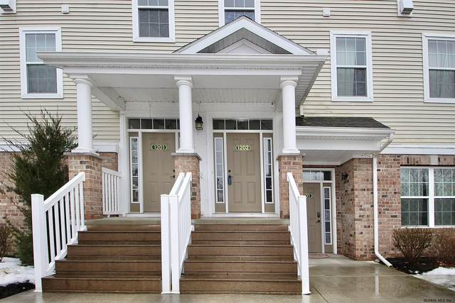 1202 Admirals Walk Dr, Cohoes, NY 12047 (MLS #202112976) :: The Shannon McCarthy Team | Keller Williams Capital District