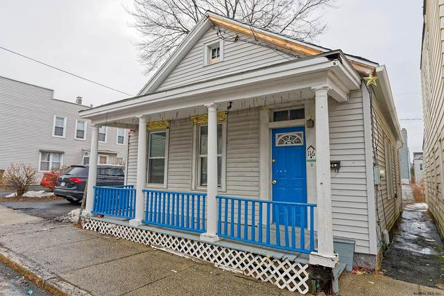 116 Lancaster St, Cohoes, NY 12047 (MLS #202113000) :: The Shannon McCarthy Team | Keller Williams Capital District