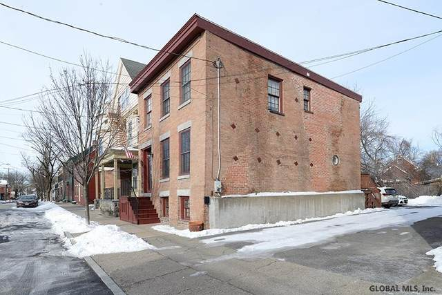 221 Green St, Schenectady, NY 12305 (MLS #202113019) :: The Shannon McCarthy Team | Keller Williams Capital District