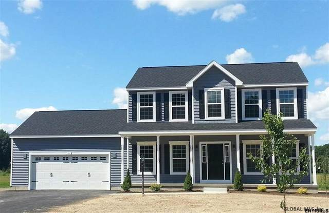 L08 Ny 150, West Sand Lake, NY 12196 (MLS #202113100) :: The Shannon McCarthy Team   Keller Williams Capital District