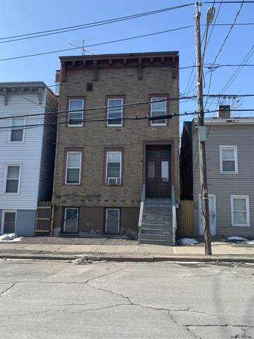 208 Orange St, Albany, NY 12210 (MLS #202113131) :: The Shannon McCarthy Team | Keller Williams Capital District