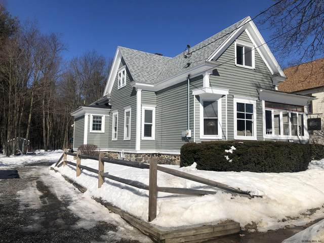 42 School St, Broadalbin, NY 12025 (MLS #202113139) :: 518Realty.com Inc