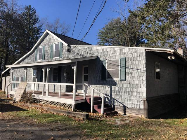 1617 Route 9, Stuyvesant, NY 12173 (MLS #202113142) :: The Shannon McCarthy Team | Keller Williams Capital District